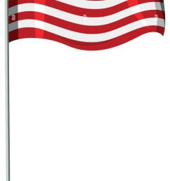 a united state of america flag illustration [ 715 x 1390 Pixel ]