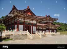 Koryo Dynasty Royal Tombs