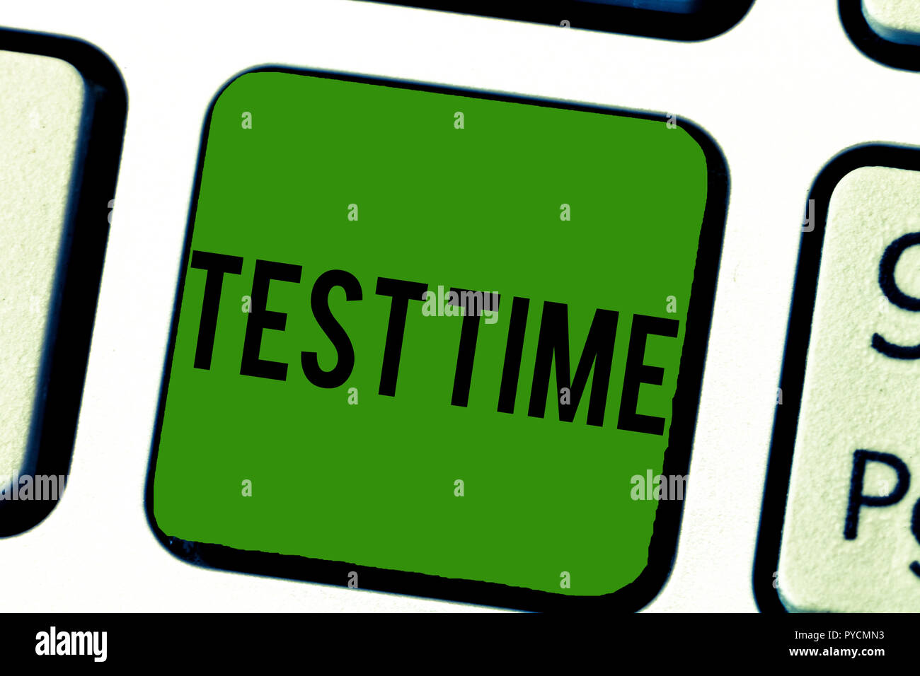 Test Paper Grade Stock Photos Amp Test Paper Grade Stock Images