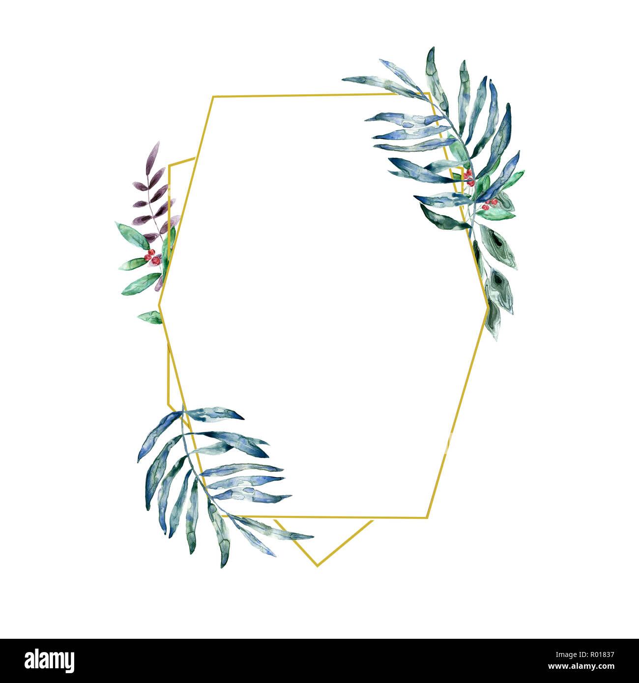 https www alamy com wedding invitation floral invite card image223763099 html