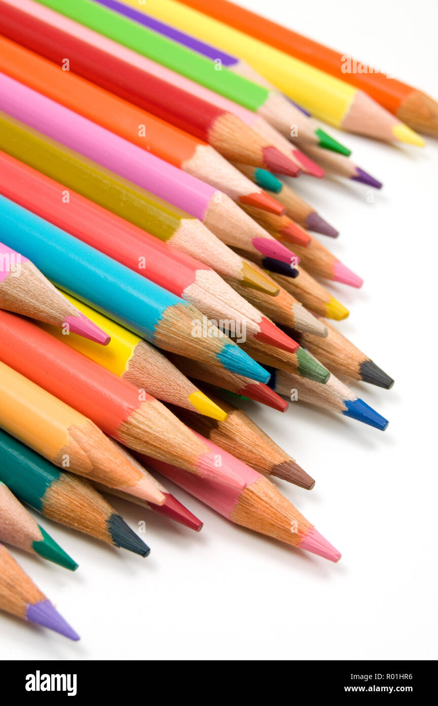 Coloring With Crayons For Adults : coloring, crayons, adults, Coloring, Crayons, Adults, Drawing
