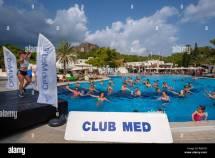Inclusive Holiday Resort Stock &