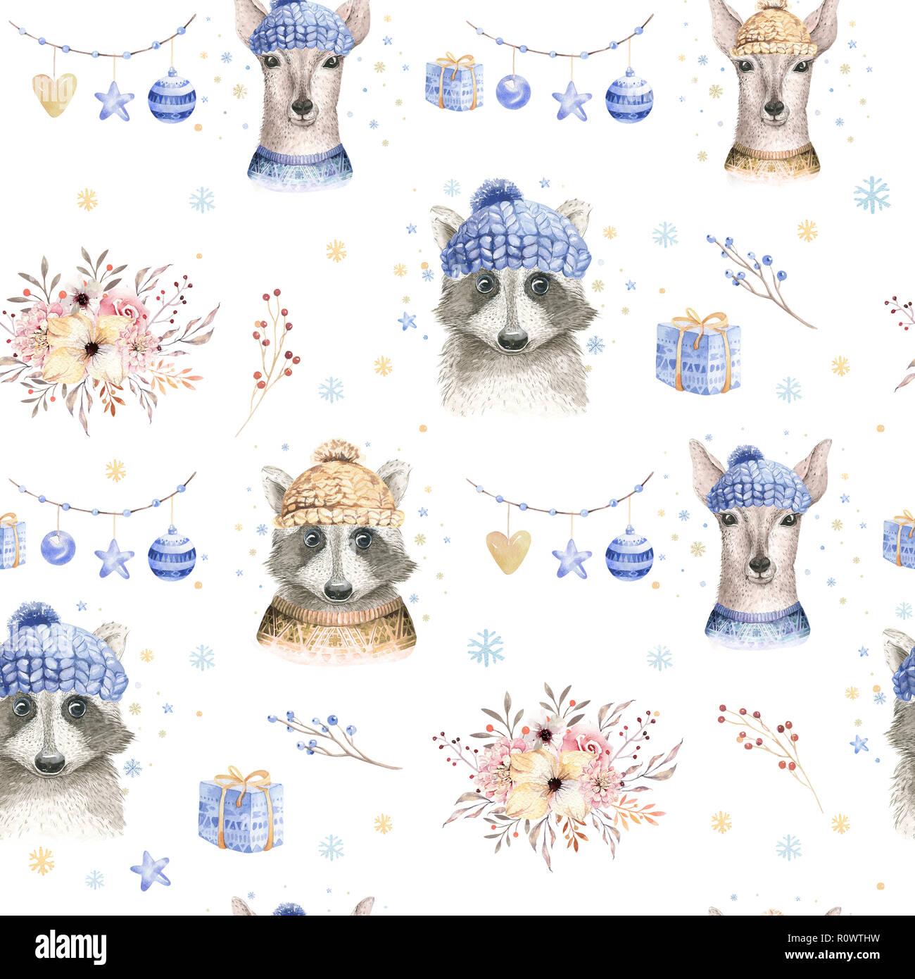 Cartoon Christmas Design Illustration Children Stock Photos Amp Cartoon Christmas Design