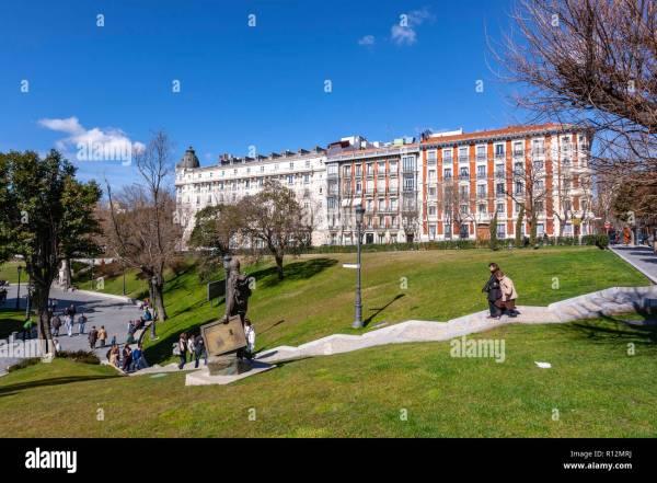 Museo Del Prado Stock &