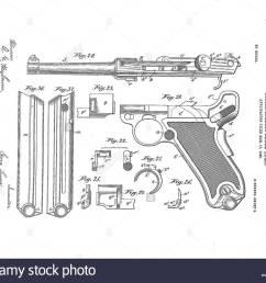 luger parabellum pistol 10 9 [ 1300 x 1043 Pixel ]