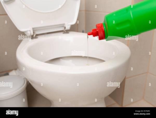 Disinfectant Stock & - Alamy