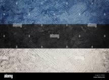 Estonian Army Stock &