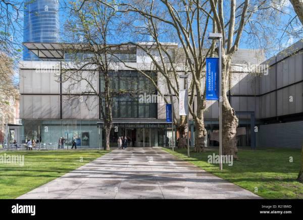 Museum Of Fine Arts Bilbao Stock &