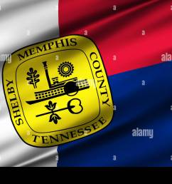 memphis tennessee 3d waving flag illustration texture can be used as background stock [ 1300 x 956 Pixel ]