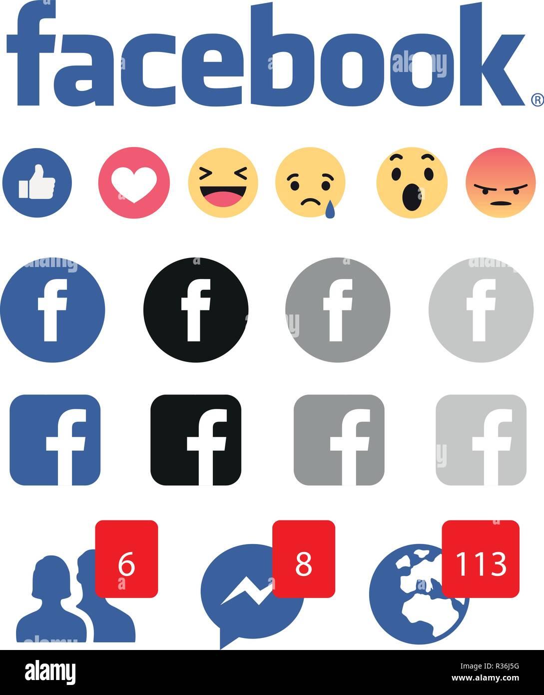 Twitter Facebook Instagram Icons : twitter, facebook, instagram, icons, Social, Media, Icons, Vector, Illustrator, Social,, Media,, Icon,, Snapchat,, Facebook,, Instagram,, Twitter,, Whatsapp,, Network,, Popular,, Comm,, Stock, Image, Alamy
