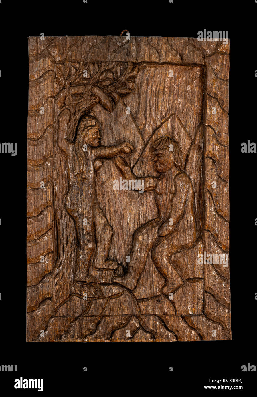 How To Do Relief Wood Carving