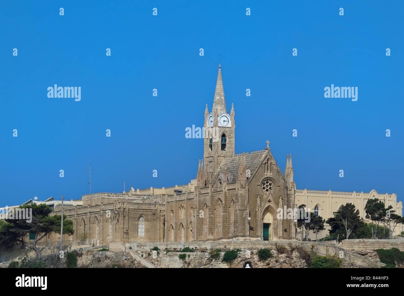 Mgarr Malta Stock Photos Amp Mgarr Malta Stock Images Alamy