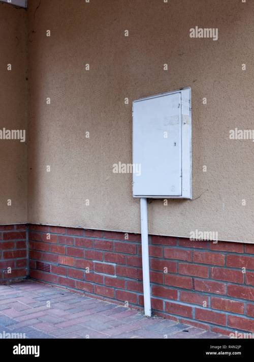 small resolution of fuse box outside garage wiring diagram used fuse box outside for ac a white closed and
