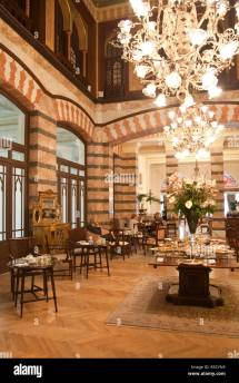 Pera Palace Istanbul Stock &