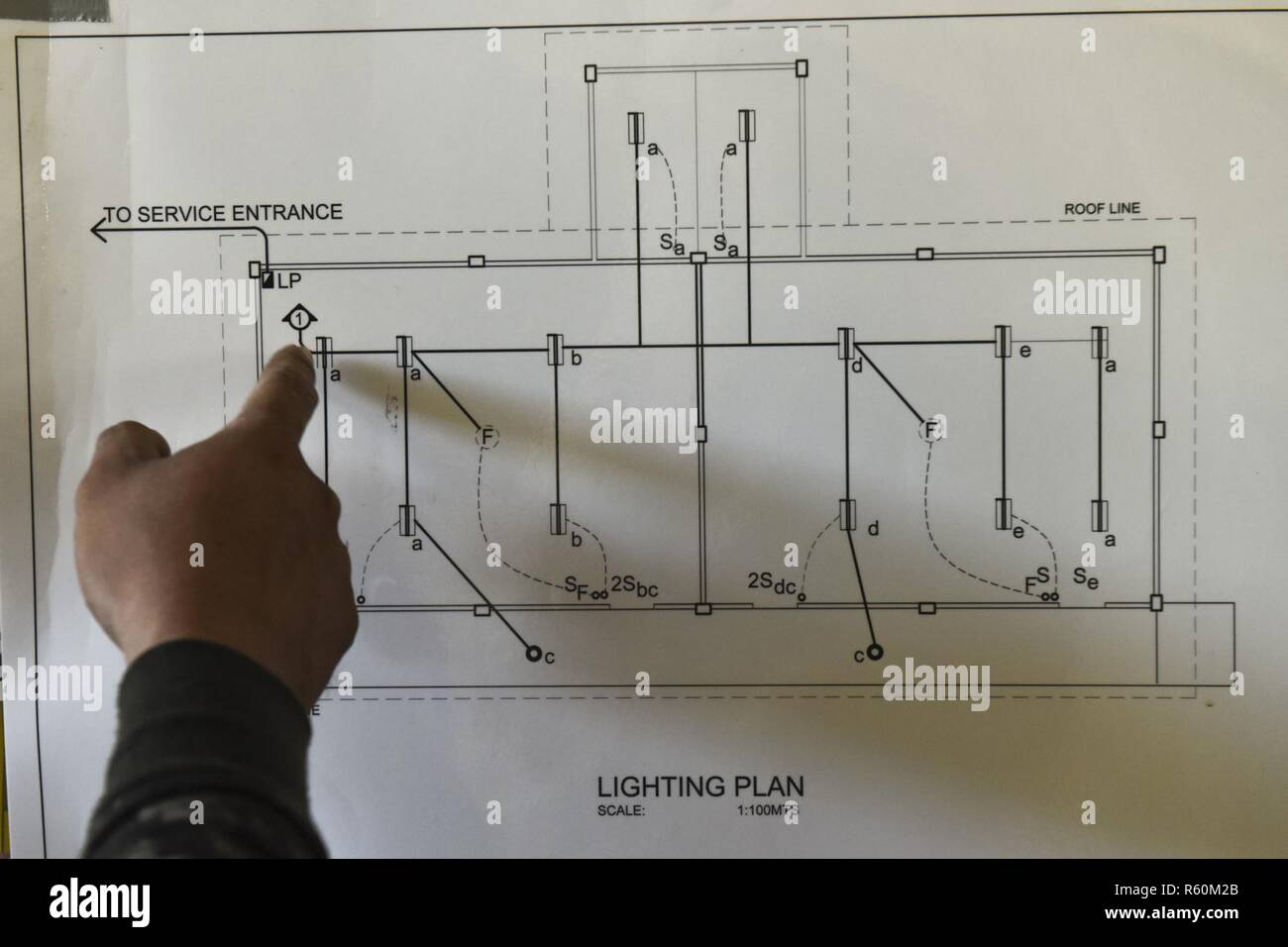 hight resolution of electrical plans stock photos electrical plans stock images alamy armed forces of the philippines and