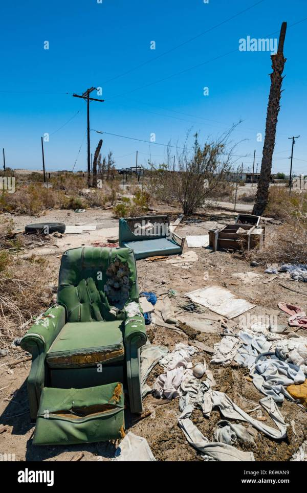 trailer trash park stock