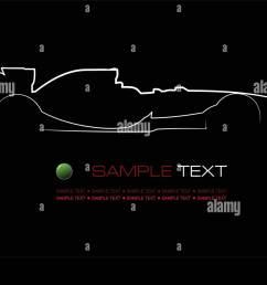car silhouette stock image [ 1300 x 933 Pixel ]