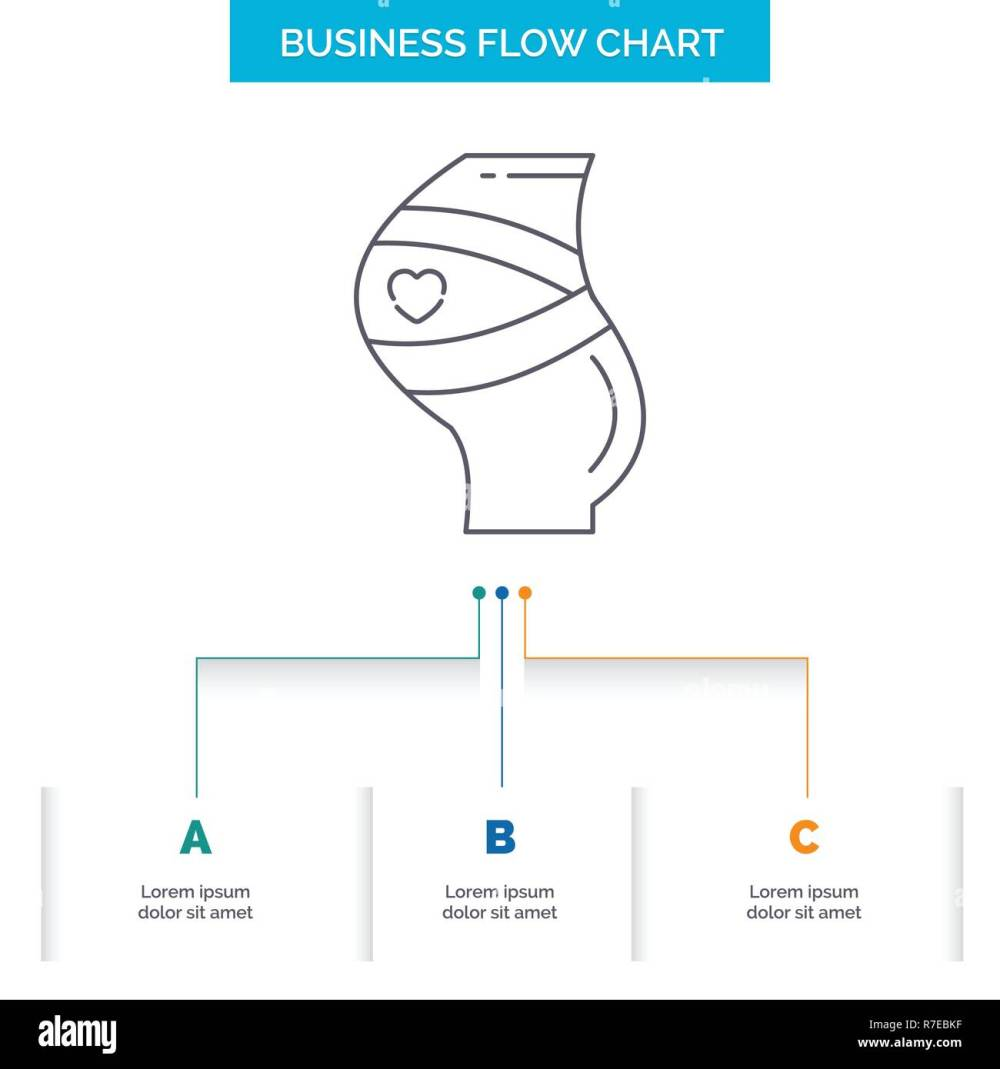 medium resolution of belt safety pregnancy pregnant women business flow chart design with 3 steps line icon for presentation background template place for text