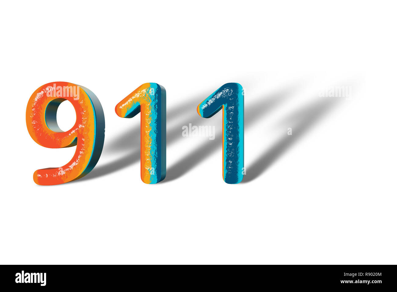 Number 911 Icon Stock Photos Amp Number 911 Icon Stock