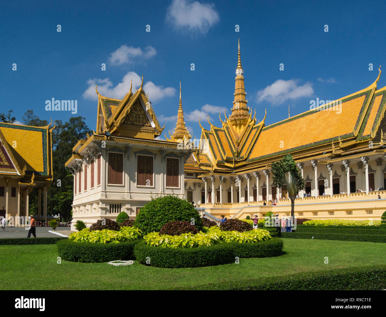Khmer Bronze Stock Photos Khmer Bronze Stock Images Alamy