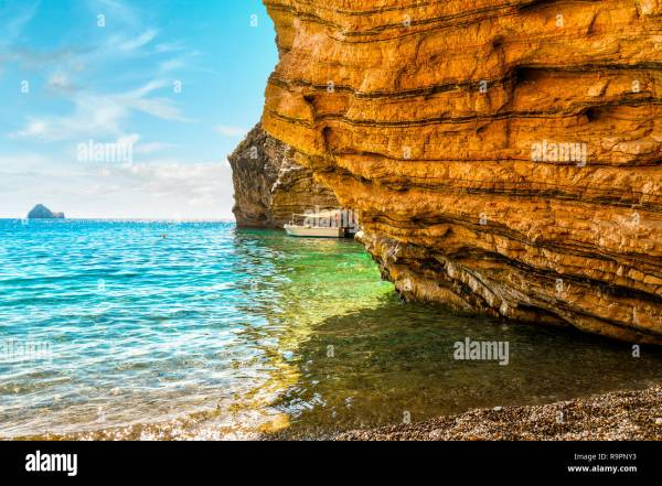Popular Beaches Paradise Corfu Boat Rentals - Year of Clean