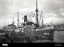 Linienschiff Stock & - Alamy