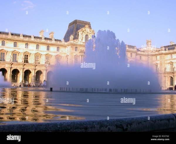 Napoleon Fountain Paris Stock &