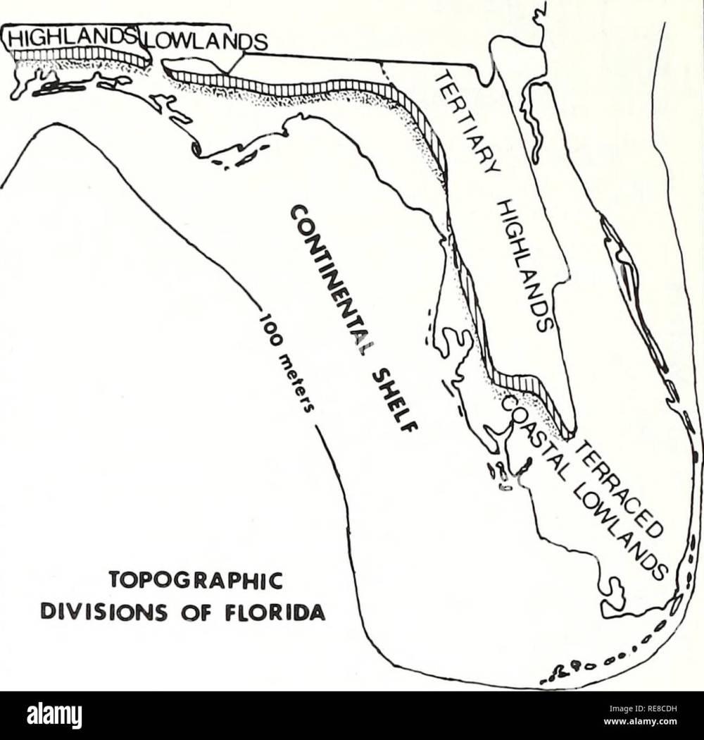 medium resolution of cooperative gulf of mexico estuarine inventory and study florida j kneeland mcnulty