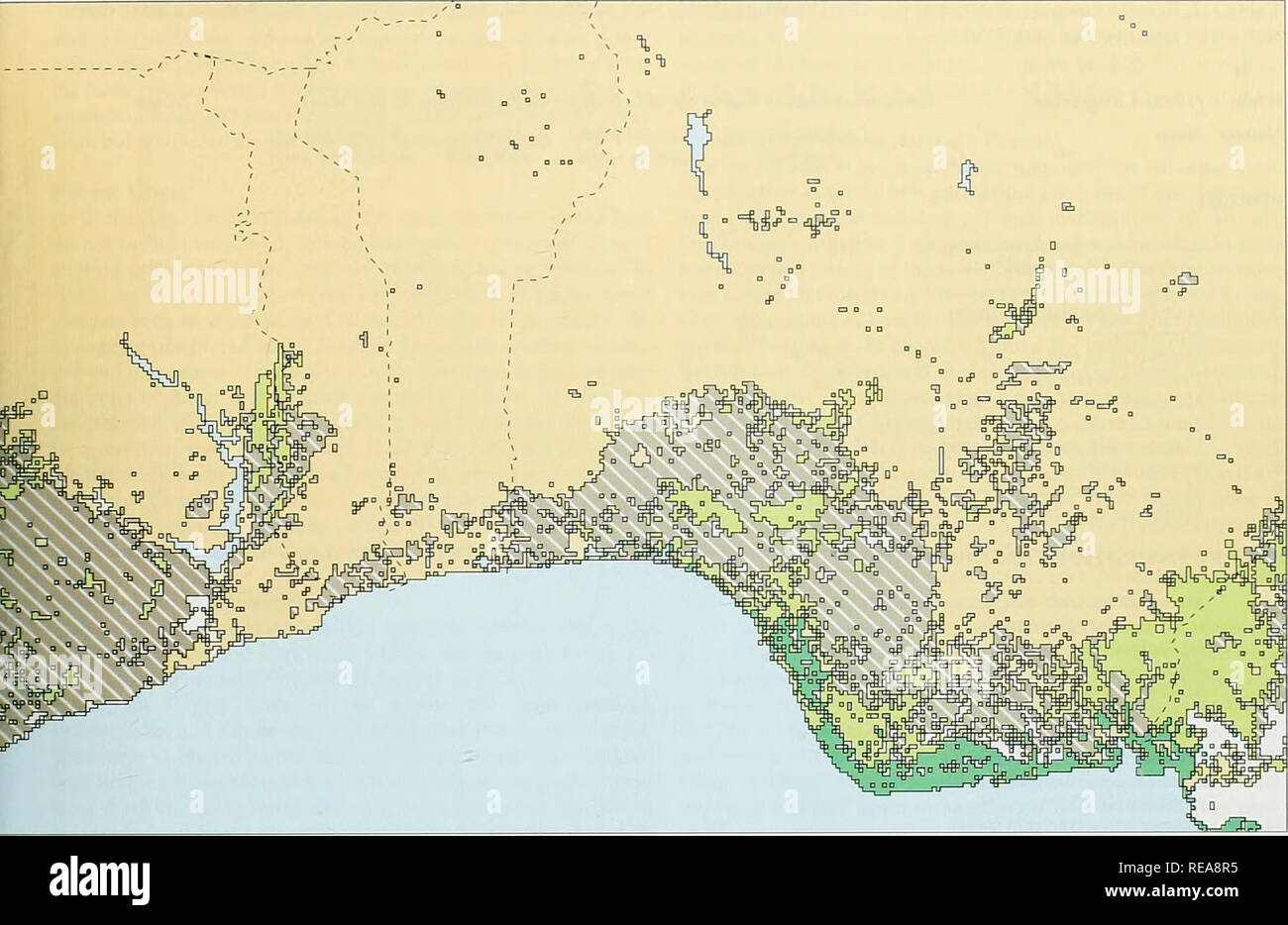 It's warm in the summer, but it gets cool in the fall, and cold in the winter. The Conservation Atlas Of Tropical Forests Africa Introduction Of Resolution Of Map 21 1 The Whole Of The Coastal Thicket And Grassland Zone As Defined By The Vegetation Zones Maps Pub Hshed