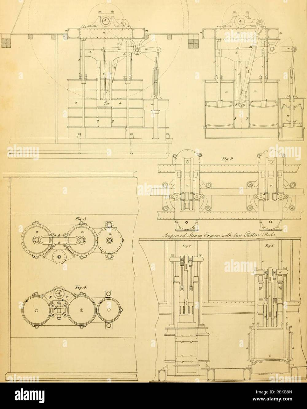 medium resolution of the civil engineer and architect s journal scientific and railway gazette architecture civil