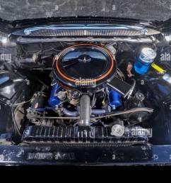 1960 series 62 cadillac classic american car stock image [ 1300 x 955 Pixel ]