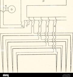carnegie institution of washington publication vwwwvwwv r vwwwvw aaa ks 7 h s f s ri k f k body oven fig 2 complete wiring diagram of  [ 1274 x 1390 Pixel ]