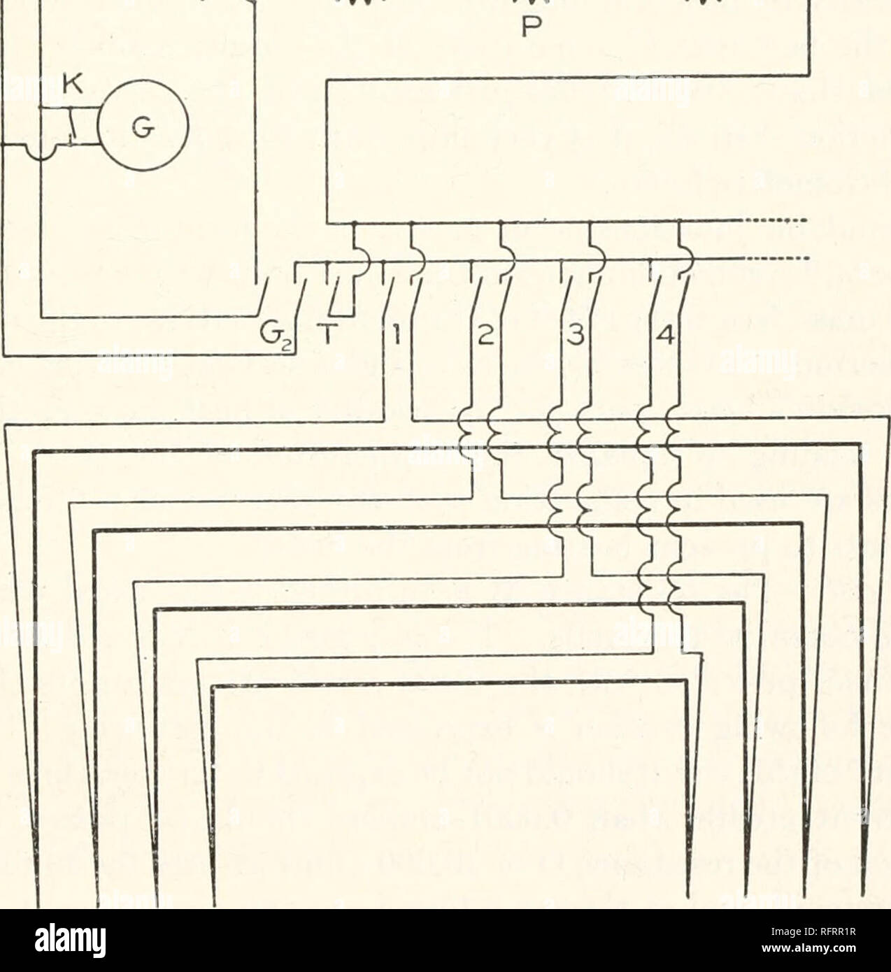 hight resolution of  carnegie institution of washington publication vwwwvwwv r vwwwvw aaa ks 7 h s f s ri k f k body oven fig 2 complete wiring diagram of