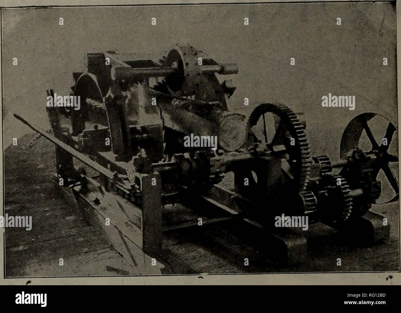 Merritt Machinery