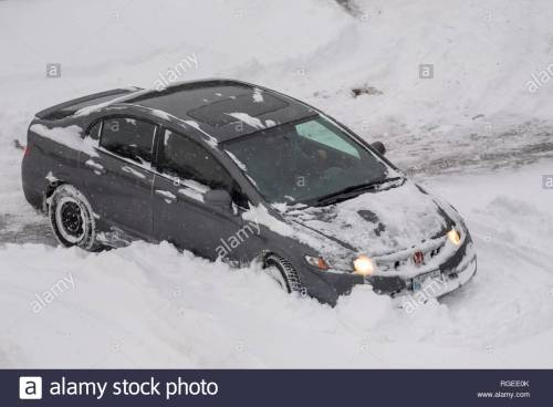 small resolution of gray honda car rears in the parking lot