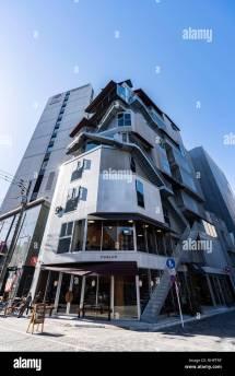 Capsule Hotel Nine Hours Asakusa And Cafe Fuglen