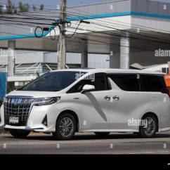 All New Alphard 2019 Toyota Camry Malaysia Stock Photos Images Alamy Chiangmai Thailand January 14 Private Luxury Van Photo At