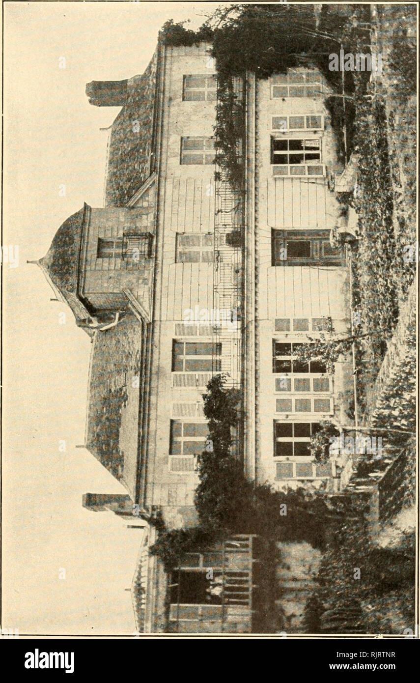 Hobart Company History