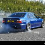 Page 2 Burnout Car Tire High Resolution Stock Photography And Images Alamy