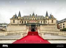 Arcachon France Architecture Stock &