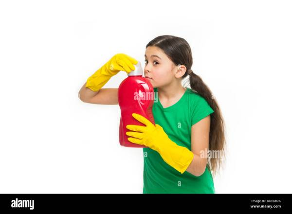 Clean Smell Stock & - Alamy
