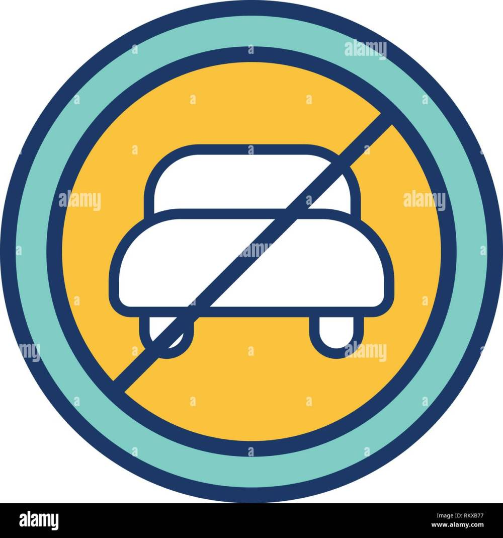 medium resolution of vector no entry for motor vehicle icon sign icon vector illustration for personal and commercial use