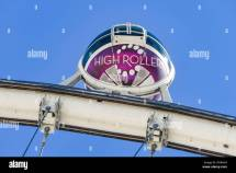Tall Ride Sign Stock &