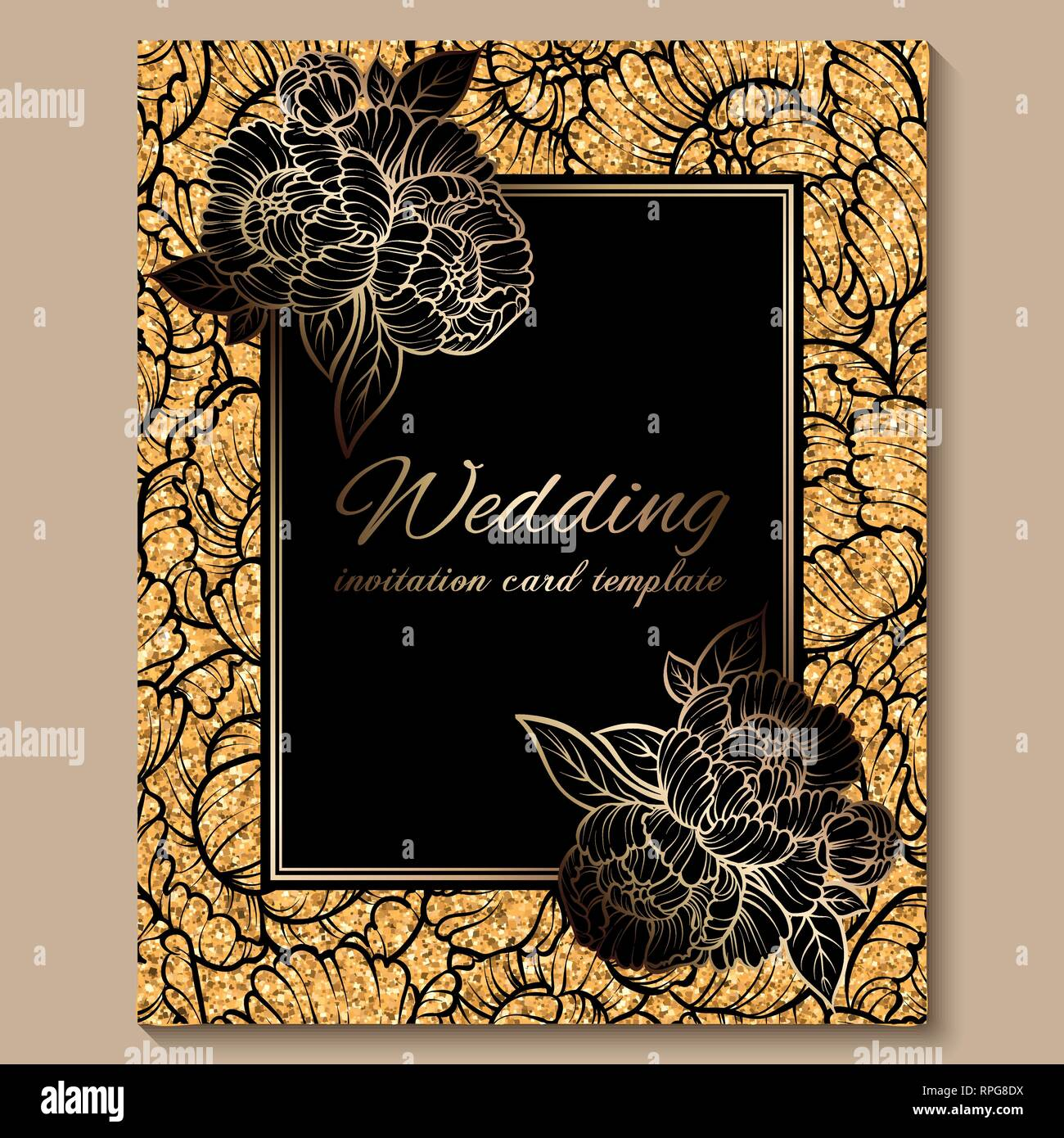 royal wedding card high resolution