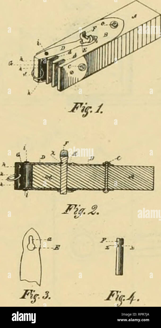 medium resolution of allen s digest of plows with attachments patented in the united states from a d