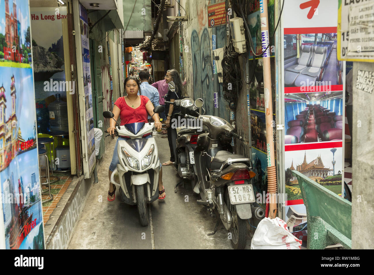 Asia Hostel Stock Photos Asia Hostel Stock Images Alamy