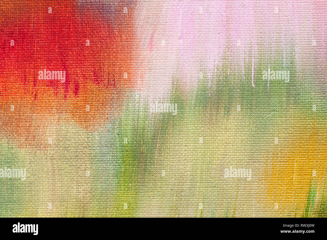 abstract hand made background