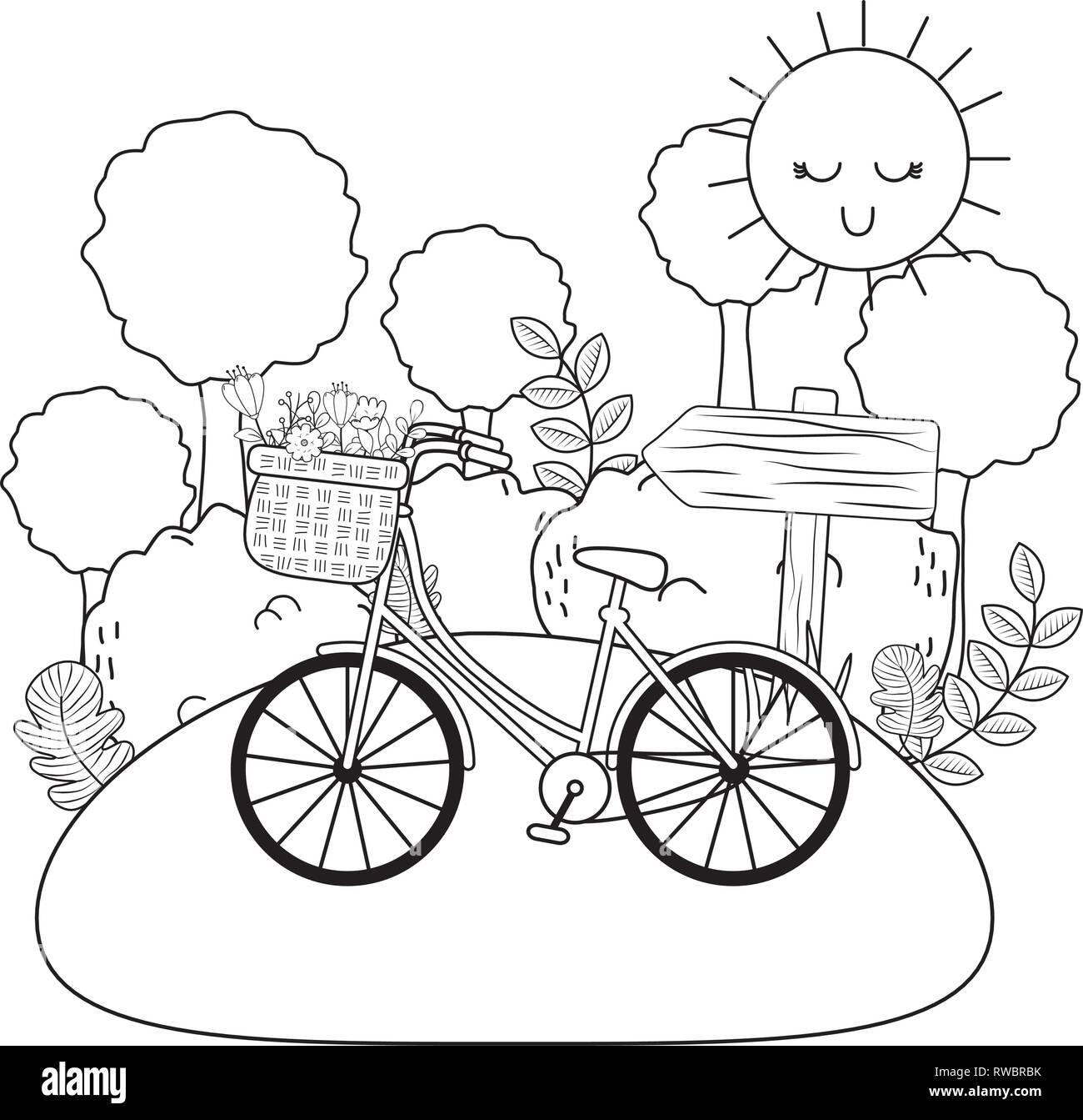 Flower Life Cycle Illustration Stock Photos Amp Flower Life