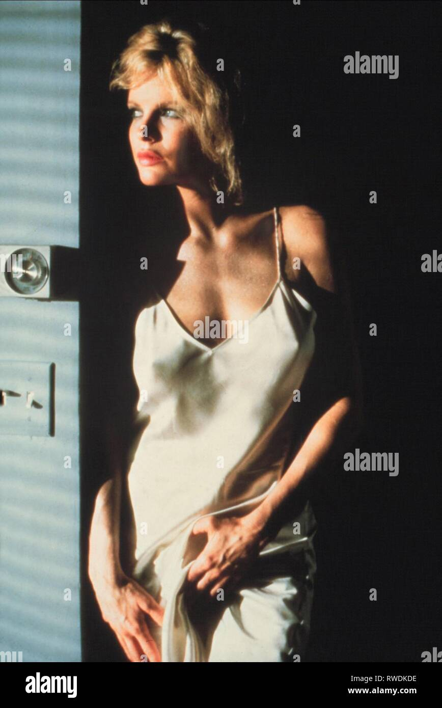 Kim Basinger 9 Semaines 1/2 : basinger, semaines, BASINGER,, WEEKS,, Stock, Photo, Alamy
