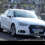 Audi A3 Car High Resolution Stock Photography And Images Alamy